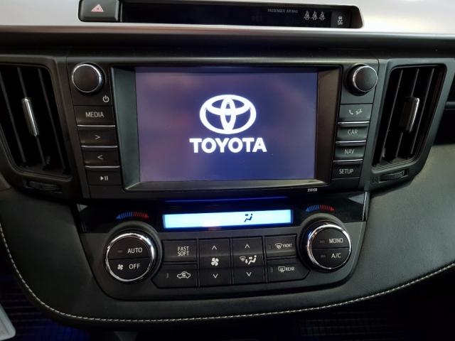 Toyota Rav4 Rav 4 Advance de ocasión en Málaga - Foto 9
