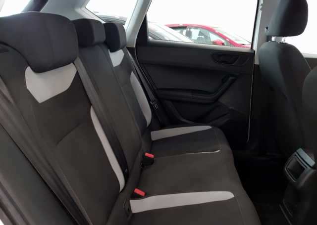 Seat Ateca  1.6 Tdi 85kw Stsp Reference Busines Eco 5p. de ocasión en Málaga - Foto 5