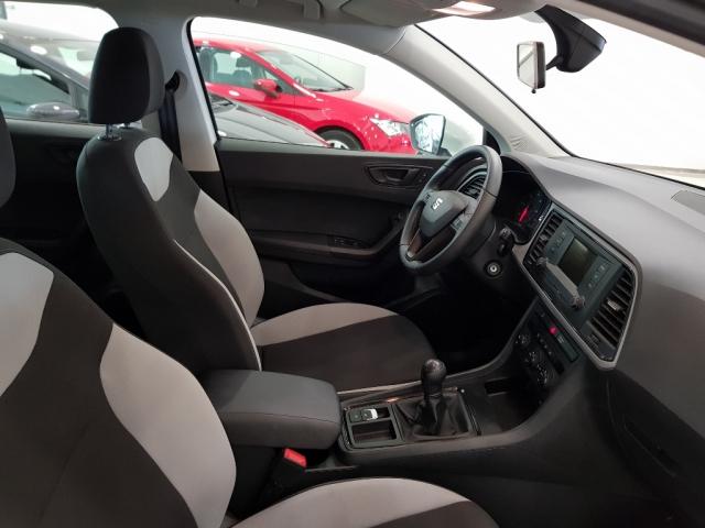 Seat Ateca  1.6 Tdi 85kw Stsp Reference Busines Eco 5p. de ocasión en Málaga - Foto 7
