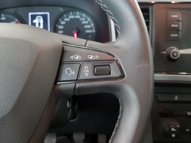 Seat Ateca  1.6 Tdi 85kw Stsp Reference Busines Eco 5p. de ocasión en Málaga - Foto 11