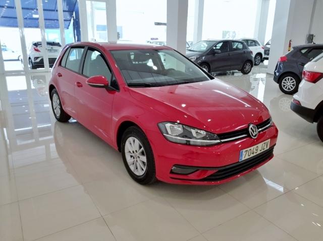 Volkswagen Golf  Edition 1.0 Tsi 81kw 110cv 5p. de ocasión en Málaga - Foto 2