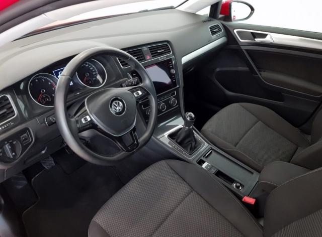 Volkswagen Golf  Edition 1.0 Tsi 81kw 110cv 5p. de ocasión en Málaga - Foto 8