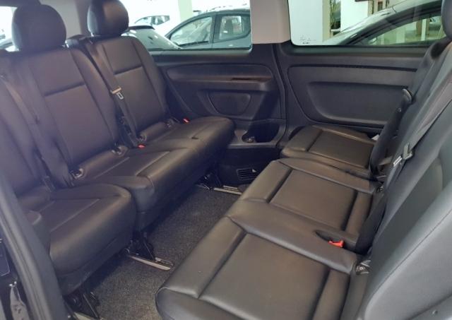 Mercedes-benz Vito  114 Bt Tourer Pro Extralarga 4p. de ocasión en Málaga - Foto 5