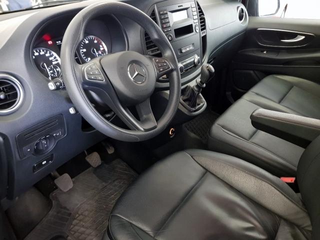 Mercedes-benz Vito  114 Bt Tourer Pro Extralarga 4p. de ocasión en Málaga - Foto 8