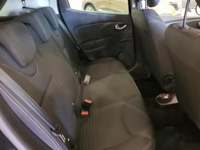 Renault Clio  Limited 1.2 16v 75 5p. de ocasión en Málaga - Foto 5