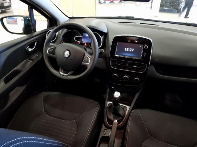 Renault Clio  Limited 1.2 16v 75 5p. de ocasión en Málaga - Foto 6