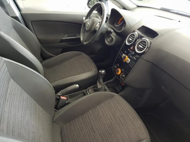 Opel Corsa  1.2 Selective 5p. de ocasión en Málaga - Foto 7