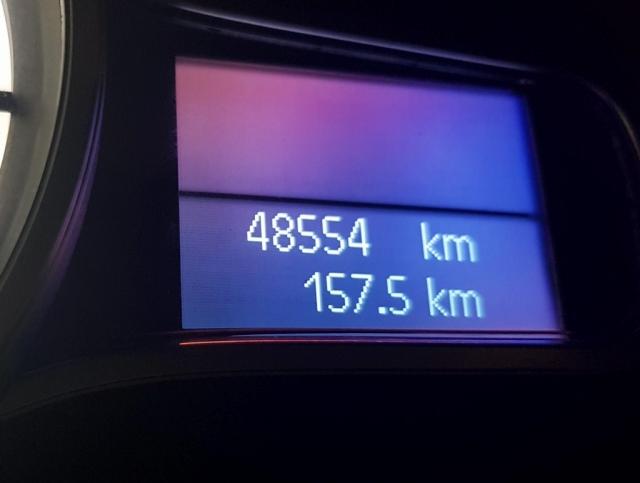 Renault Megane  Life Tce 115 Ss Eco2 5p. de ocasión en Málaga - Foto 8