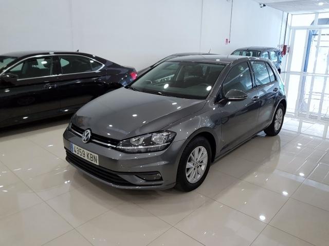 Volkswagen Golf 2017 Edition 1 6 Tdi 85kw 115cv 5p