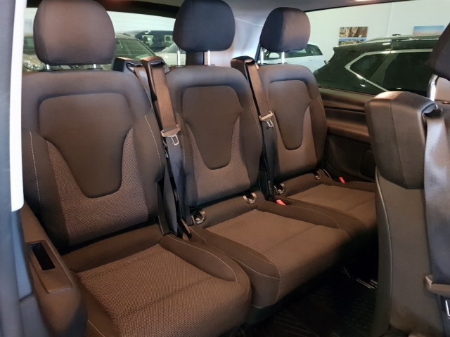 MERCEDES BENZ V200CDI  for sale in Malaga - Image 6