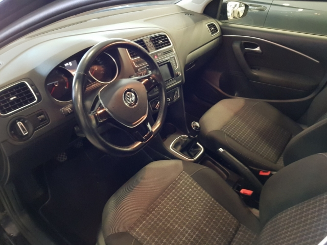 VOLKSWAGEN POLO  1.2 TSI 90cv Advance 5p. for sale in Malaga - Image 8
