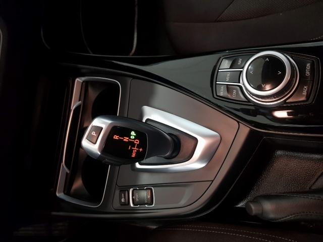 BMW SERIE 1  118i 5p. de ocasión en Málaga - Foto 9