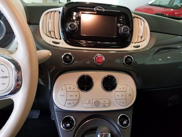 FIAT 500C  1.2 8v 51kW 69CV Lounge 2p. for sale in Malaga - Image 9