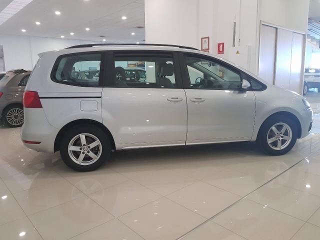 SEAT ALHAMBRA  2.0 TDI 140 CV Ecomotive Style DSG 5p. de ocasión en Málaga - Foto 4