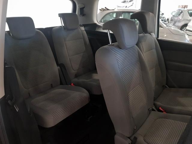 SEAT ALHAMBRA  2.0 TDI 140 CV Ecomotive Style DSG 5p. de ocasión en Málaga - Foto 5