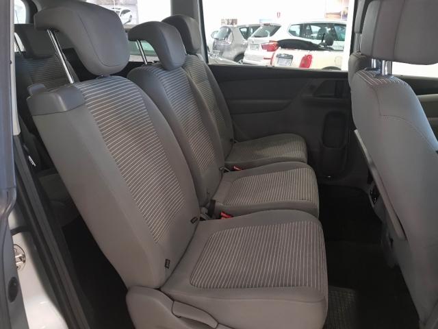SEAT ALHAMBRA  2.0 TDI 140 CV Ecomotive Style DSG 5p. de ocasión en Málaga - Foto 6