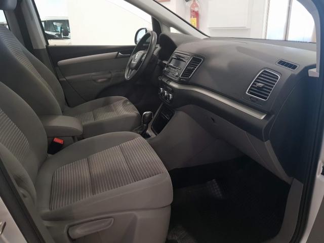 SEAT ALHAMBRA  2.0 TDI 140 CV Ecomotive Style DSG 5p. for sale in Malaga - Image 7