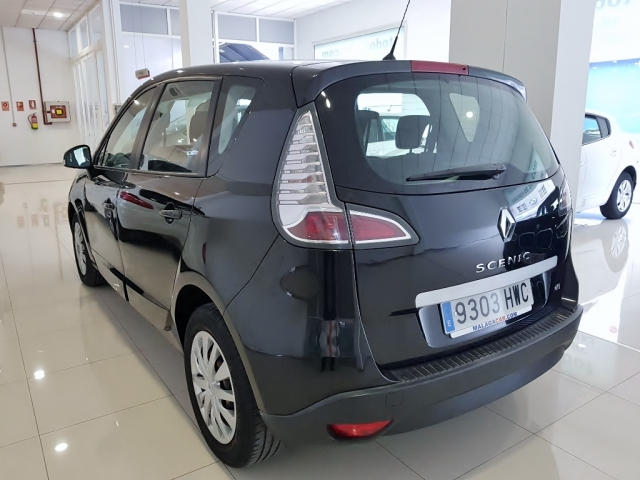 RENAULT SCENIC  Expression Energy dCi 110 SS 5p. for sale in Malaga - Image 3