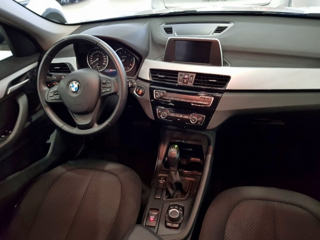 BMW X1  sDrive18d 5p. for sale in Malaga - Image 6