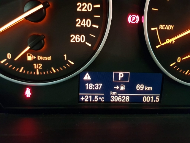 BMW X1  sDrive18d 5p. for sale in Malaga - Image 12