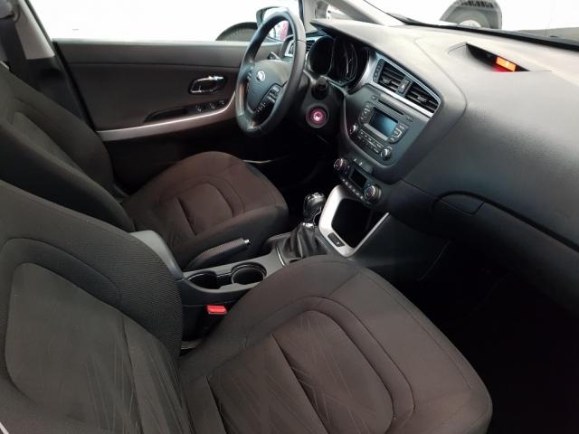 KIA CEED  1.4 CVVT 100cv Drive 5p. for sale in Malaga - Image 7