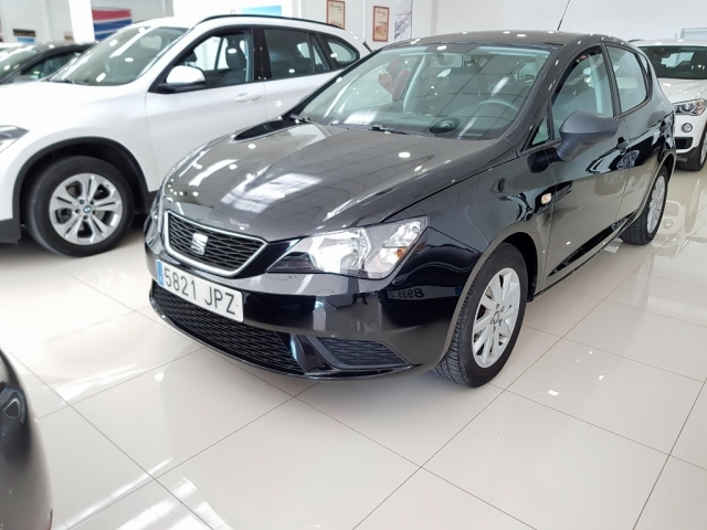 SEAT IBIZA  1.0 75cv Reference Plus 5p. for sale in Malaga - Image 2