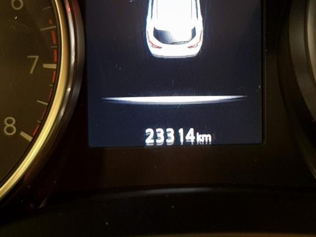 NISSAN QASHQAI  DIGT 85 kW 115 CV NCONNECTA 5p. de ocasión en Málaga - Foto 11
