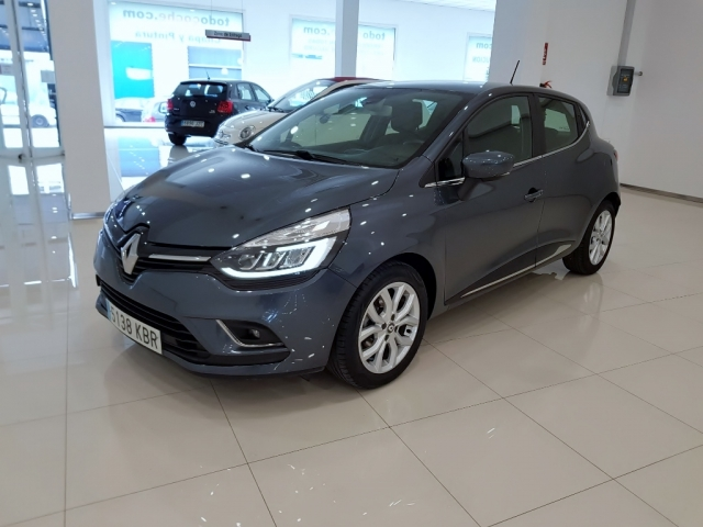 RENAULT CLIO  Zen Energy TCe 87kW 120CV EDC 5p. for sale in Malaga - Image 1