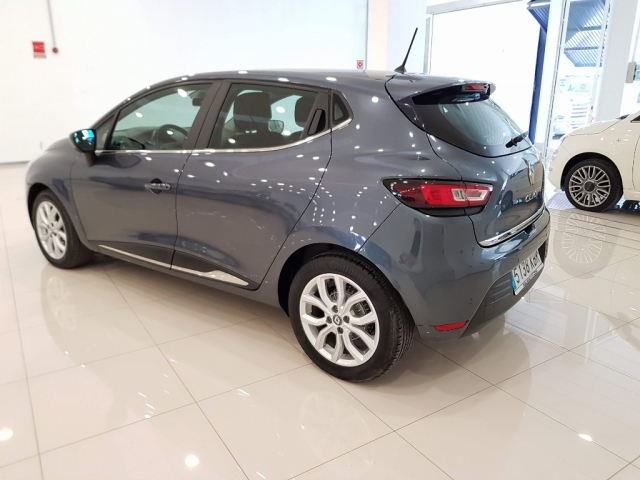 RENAULT CLIO  Zen Energy TCe 87kW 120CV EDC 5p. for sale in Malaga - Image 4