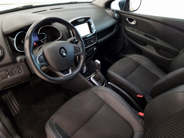 RENAULT CLIO  Zen Energy TCe 87kW 120CV EDC 5p. for sale in Malaga - Image 8