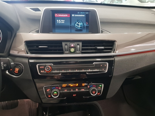 BMW X1  sDrive18d 5p. for sale in Malaga - Image 9