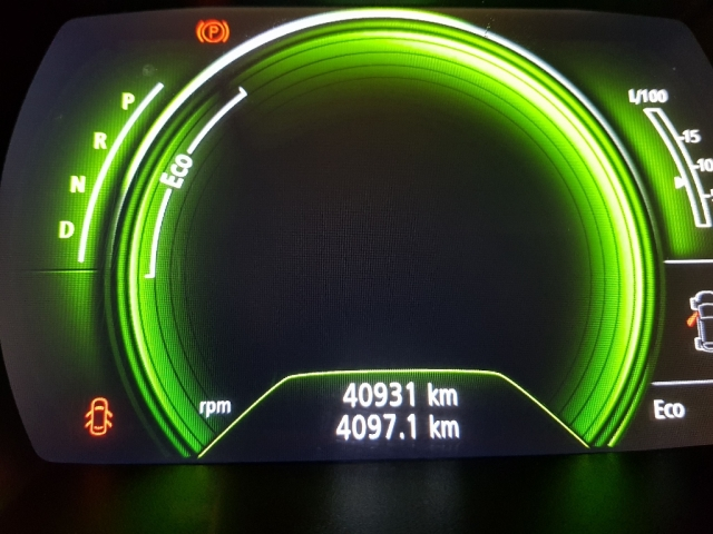 RENAULT MEGANE Mégane Zen TCe 97kW 130CV EDC 5p. for sale in Malaga - Image 8