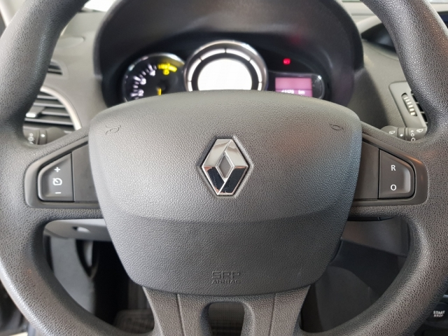 RENAULT MEGANE  Intens dCi 95 eco2 5p. for sale in Malaga - Image 9