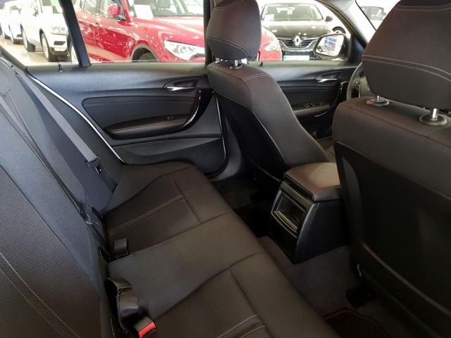 BMW SERIE 1  118i 5p. de ocasión en Málaga - Foto 5