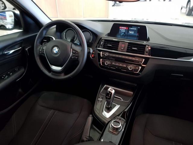 BMW SERIE 1  118i 5p. de ocasión en Málaga - Foto 6