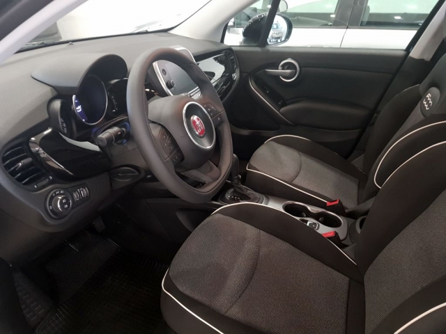 FIAT 500X  Pop Star 1.4 MAir 103kW 140CV 4x2 DCT 5p. for sale in Malaga - Image 7