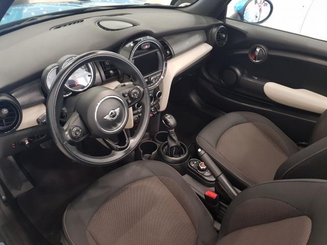 MINI   Cooper Cabrio 2p. de ocasión en Málaga - Foto 7
