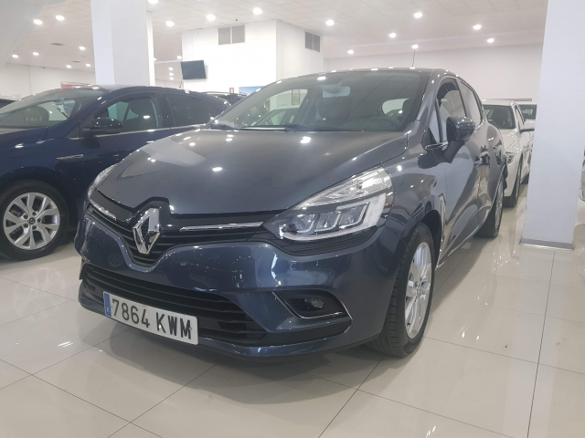 RENAULT CLIO  Zen Energy TCe 66kW 90CV 5p. for sale in Malaga - Image 2