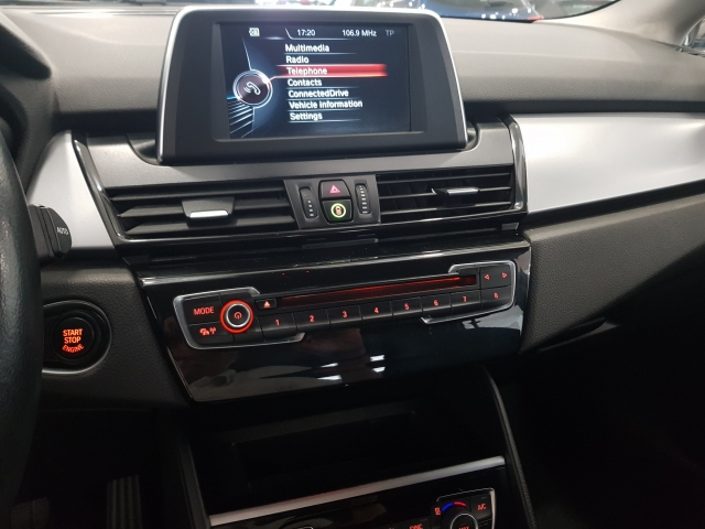 BMW SERIE 2 ACTIVE TOURER  216d 5p. for sale in Malaga - Image 9