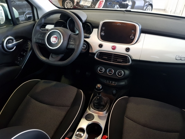 FIAT 500X  Pop Star 1.4 MAir 103kW 140CV 4x2 5p. de ocasión en Málaga - Foto 6