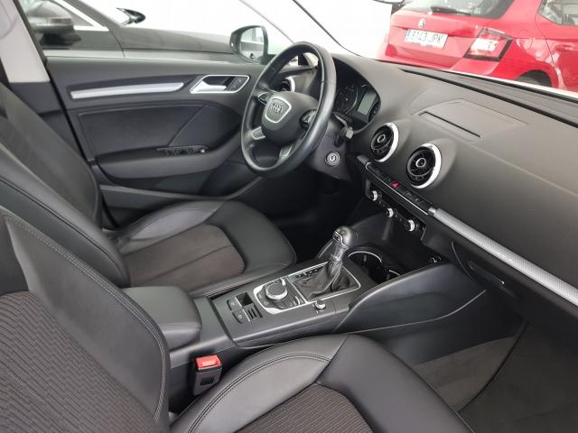 AUDI A3 Sportback 1.6 TDI 110cv Advance 5p. de ocasión en Málaga - Foto 7
