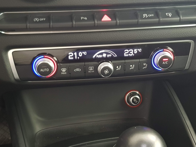 AUDI A3 Sportback 1.6 TDI 110cv Advance 5p. de ocasión en Málaga - Foto 10
