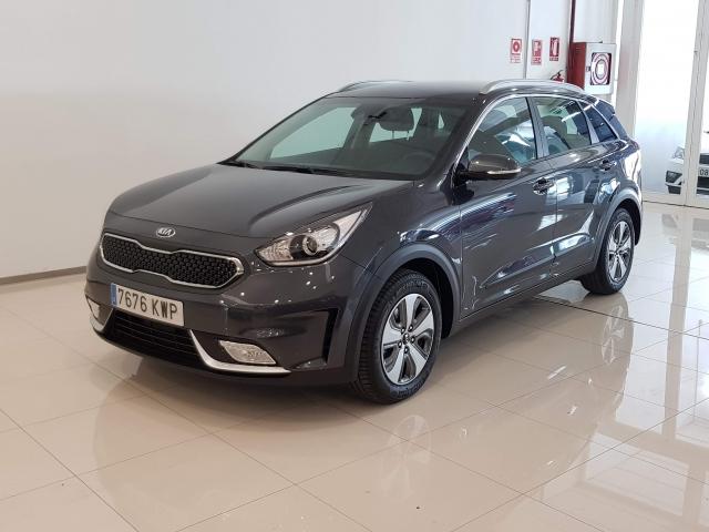 KIA NIRO  1.6 HEV 141CV Drive 5p. for sale in Malaga - Image 2