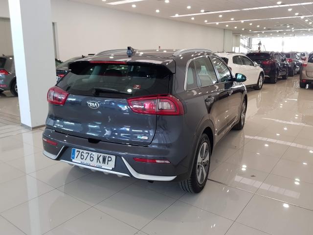 KIA NIRO  1.6 HEV 141CV Drive 5p. for sale in Malaga - Image 4