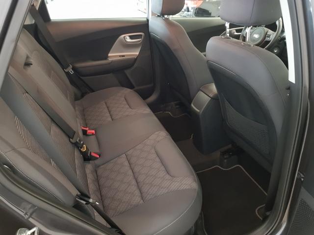 KIA NIRO  1.6 HEV 141CV Drive 5p. for sale in Malaga - Image 5