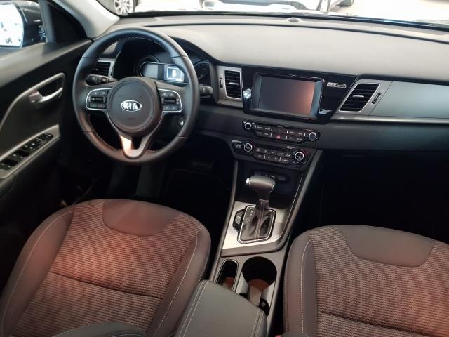 KIA NIRO  1.6 HEV 141CV Drive 5p. for sale in Malaga - Image 6