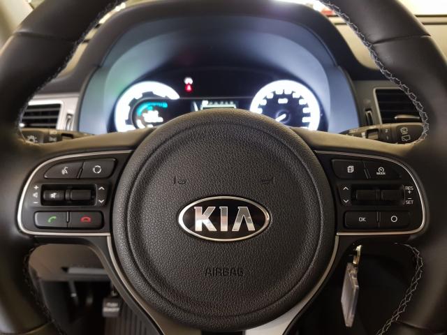 KIA NIRO  1.6 HEV 141CV Drive 5p. for sale in Malaga - Image 11