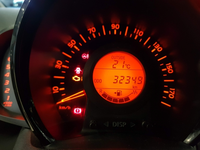 TOYOTA AYGO  1.0 70 xplay 5p. for sale in Malaga - Image 9