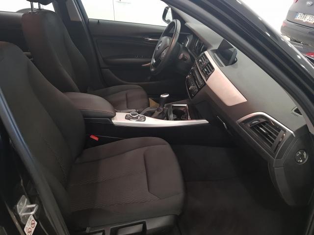 BMW SERIE 1  116i 5p. de ocasión en Málaga - Foto 6