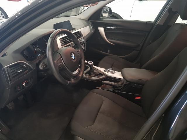 BMW SERIE 1  116i 5p. de ocasión en Málaga - Foto 7